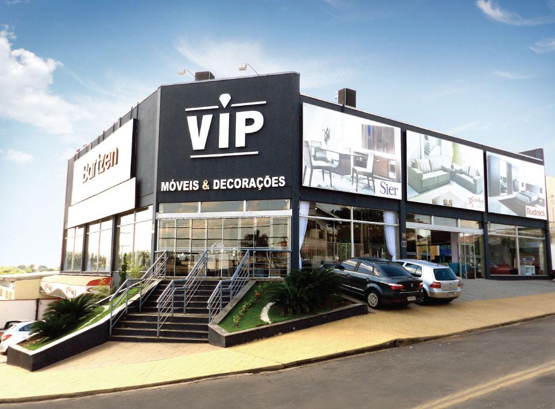 VIP Móveis